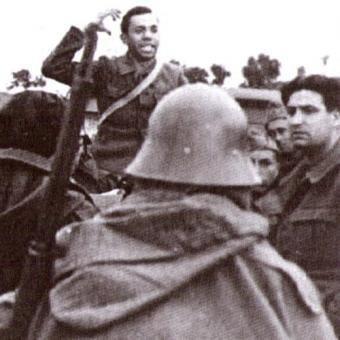 foto Guerra Civile Spagnola