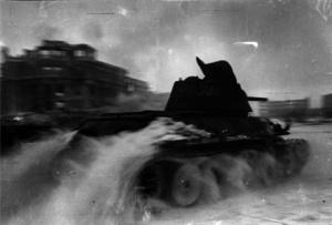 tank_4GEORGII ZELMA Tank (Rodina), Stalingrad, 1942